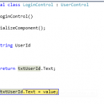 debug C# Winforms Usercontrols at Design Time